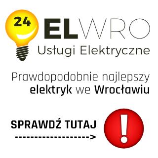 Prawdopodobnie najlepszy elektryk we Wrocławiu